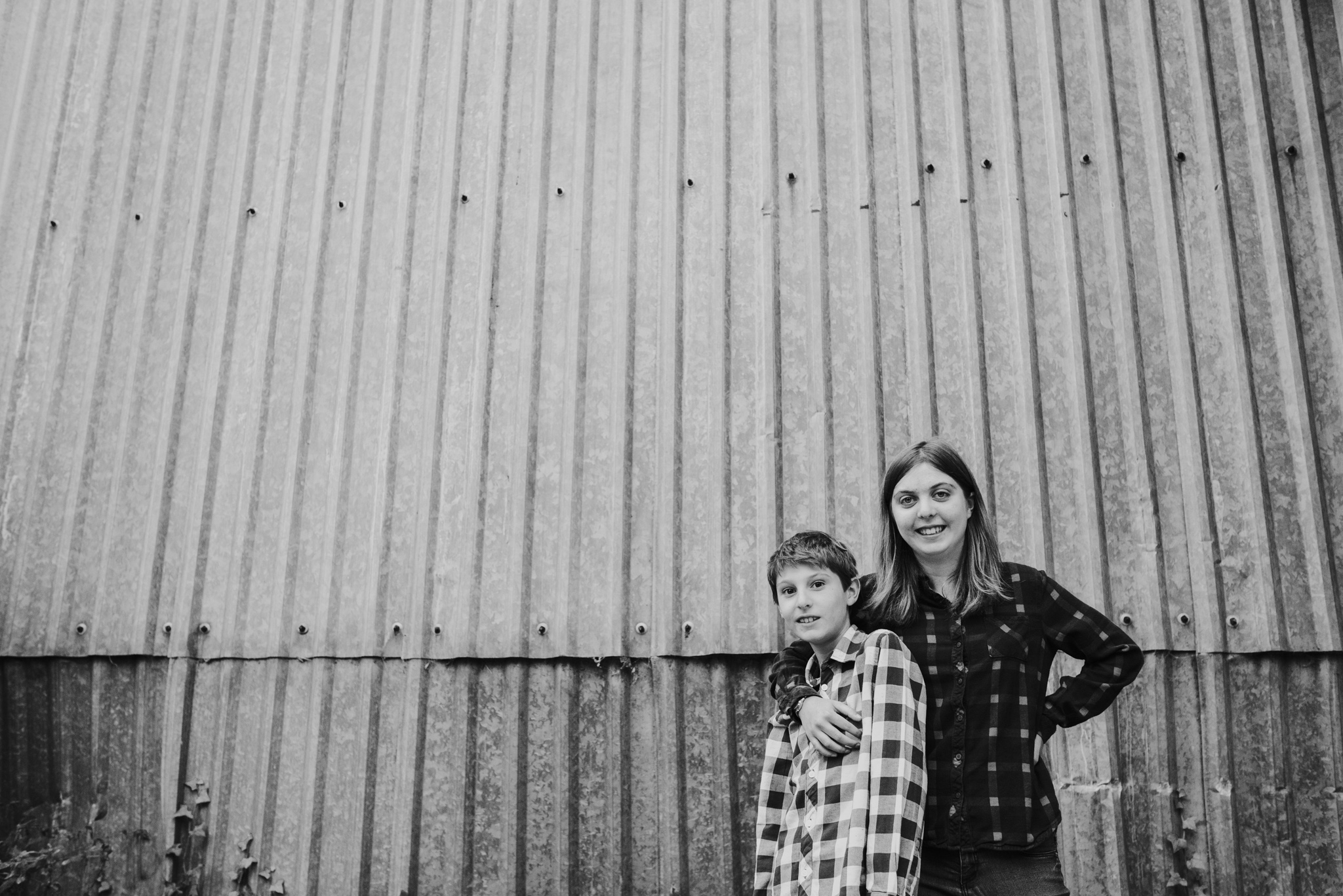 family photography winchester
