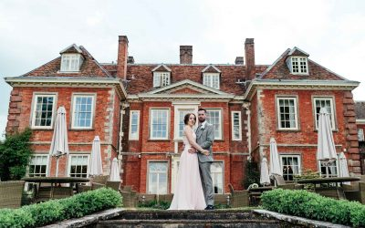 Lainston House. Hampshire wedding
